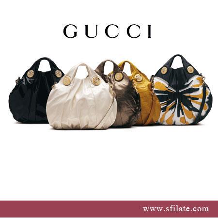 Gucci - collezione HYSTERIA  - 2008