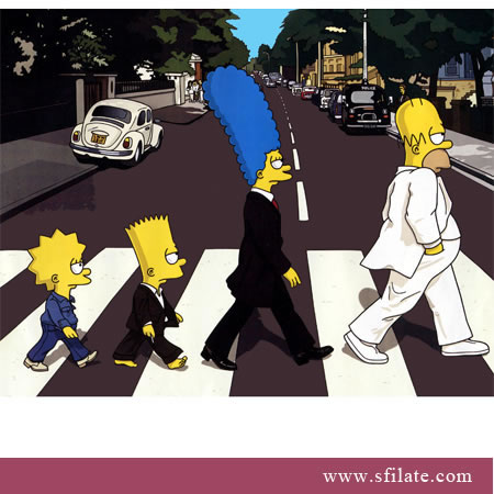 I Simpson, serie TV di Matt Groening