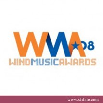 Wind Music Awards 08