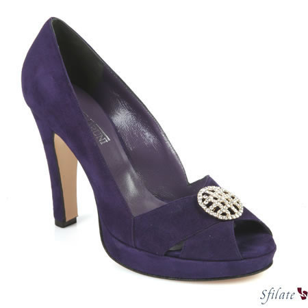 mario bruni - scarpe donna - ss 2008