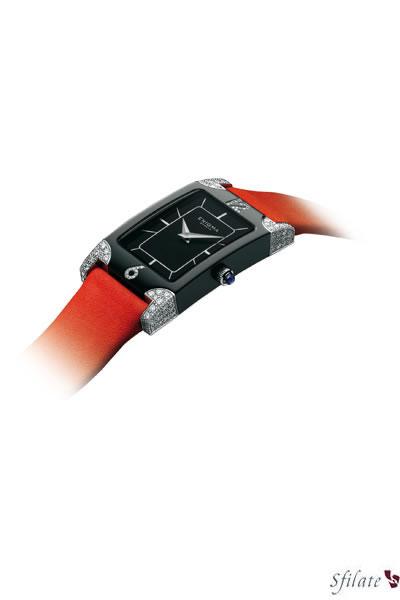 Enigma - orologi di gianni bulgari  - 2008