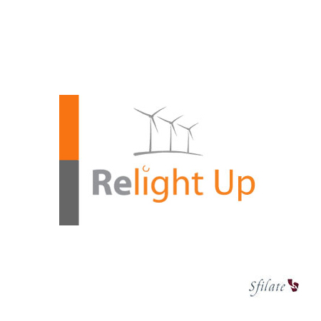 Relight-Up logo