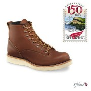 Red Wing Shoes (maggio 2009)