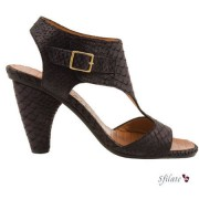 designer Shoes from Spain - p/e 2009
