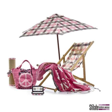 Set da spiaggia Juicy Couture - 2009