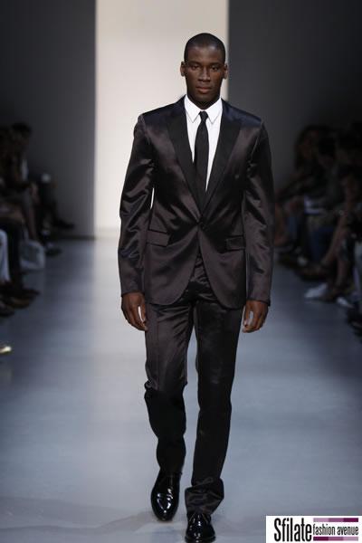 online store 82142 0de66 Calvin Klein Collection uomo - SFILATE
