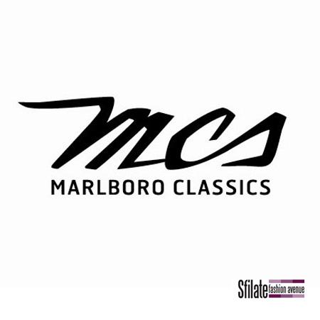 Marlboro Classics - marchio di abbigliamento casual ispirato da sempre allo stile di vita americano
