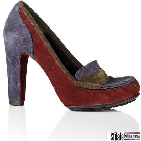 roberto del carlo - calzature - f/w 2009/10