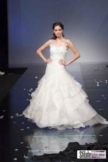 Moda Sposi: linea Fabio Gritti Couture 2010