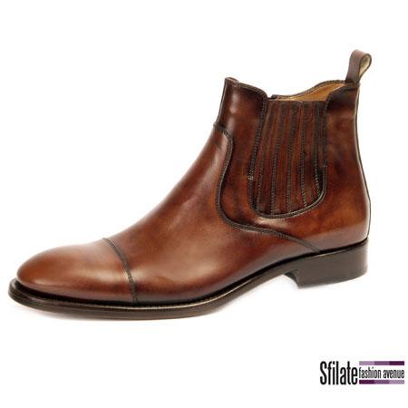 Le scarpe da uomo di Mario Bruni - SFILATE 07e1a26a01d