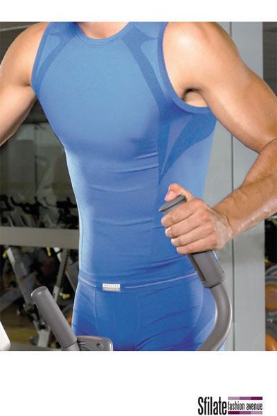 Collezione UNNO uomo underwear intimo Autunno-Inverno 2009-10.