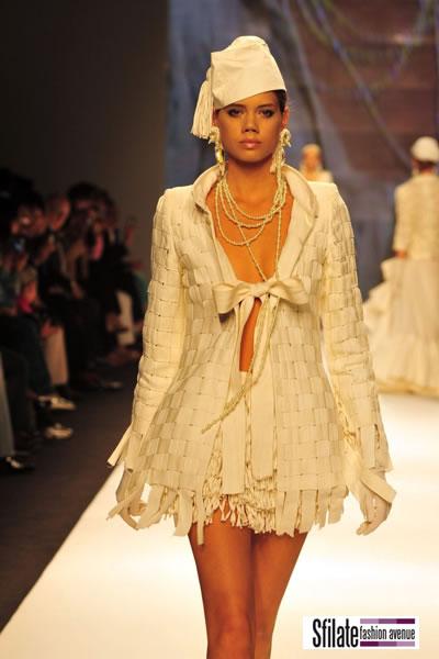 Il pakistan in passerella a milano moda donna for Design della moda milano