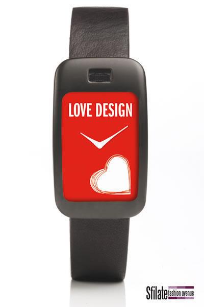 "Lorenz ""75 - LOVE DESIGN"""