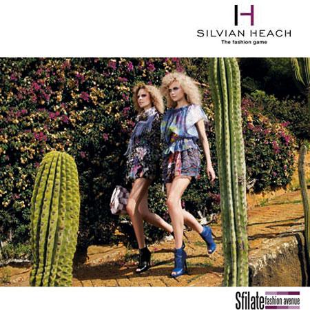 silvian heach sfila live - 2009