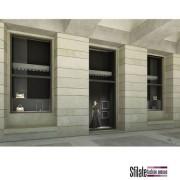 White Gallery: ingresso