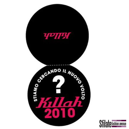 killah - una giornata da modella
