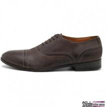 K. HIM, la nuova linea uomo prodotta dal calzaturificio Kallistè - 01