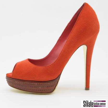 sebastian - scarpe donna - primavera estate 2010
