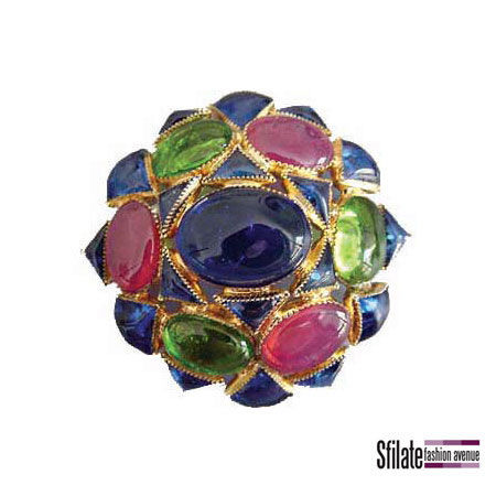 Gli oggetti di Milano Bijoux & Accessories Trend Collection (3)