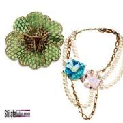 Gli oggetti di Milano Bijoux & Accessories Trend Collection (2)