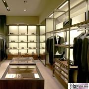 Bottega Veneta riapre la boutique di Milano in Via Montenapoleone 5, completamente ristrutturata