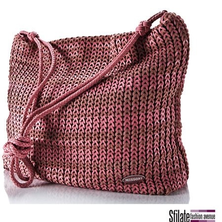 Missoni Knitted Bag SS 2010