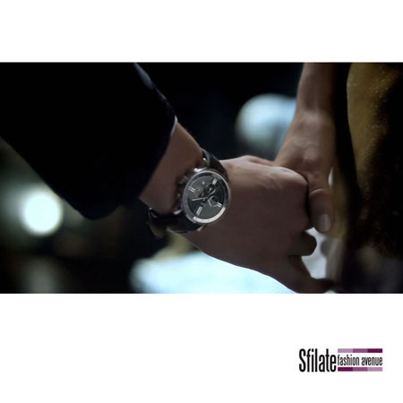 IL NUOVO SPOT D&G TIME