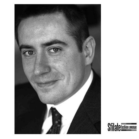 Montblanc nomina Adrian Graf nuovo Direttore Marketing