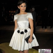 Ginnifer Goodwin in Prada