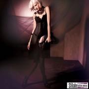 parah noir - collezione - aw 2009/10