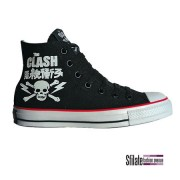 ALL STAR 'THE CLASH': 'THE ONLY SNEAKER THAT MATTERS'