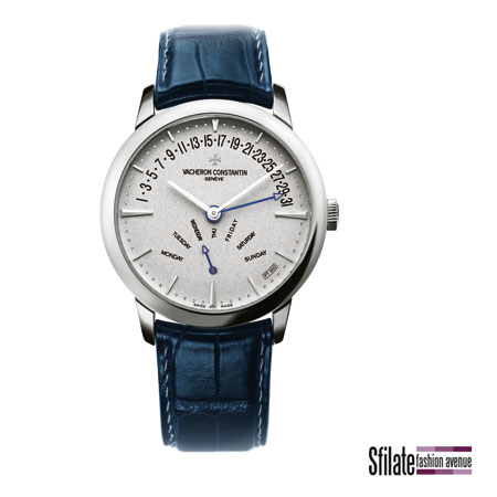Vacheron Constantin: Collection Excelence Platine
