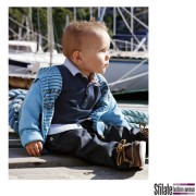Le tendenze Timberland Bambino