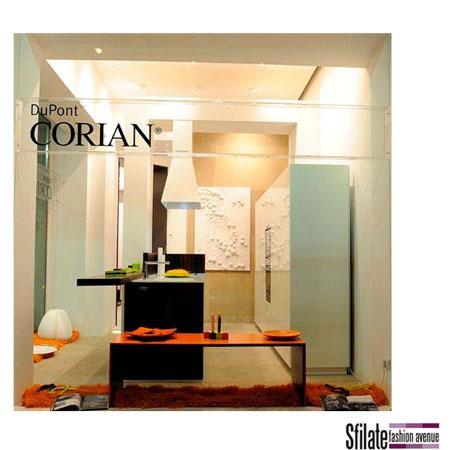 Apre a Roma'Arch&Shop', nuovo showroom interamente dedicato a DuPont