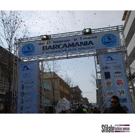 Barcamania 2010 è una manifestazione dedicata alla nautica da diporto