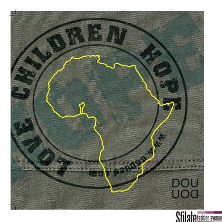 DOUUOD presenta due progetti di CHARITY a favore dei bambini del Benin (3)