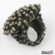 simona de marchi: anello anemone
