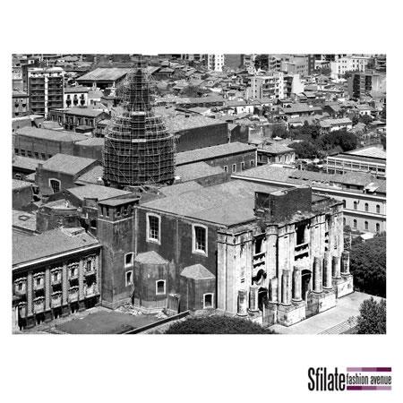 A Palazzo della Cultura di Catania, una nuova mostra del progetto A DIFFERENT ALTITUDE