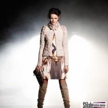 Roberta Scarpa, collezione 2010/11