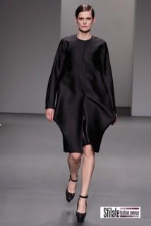 Calvin Klein, moda donna New York Autunno/Inverno 2010/11 - 02