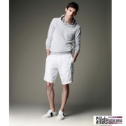 Burberry uomo sportwear - primavera/estate 2010