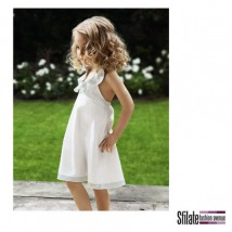 Chloè, tempo di cerimonie per la moda bambino (3)