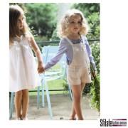 Chloè, tempo di cerimonie per la moda bambino (1)