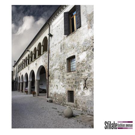 La sede di Società Italia