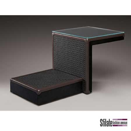 Bottega veneta i nuovi oggetti di design per la casa for Accessori di design per la casa