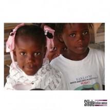 Manila Grace ed E-gò per i bambini di Haiti