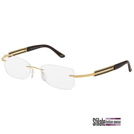 Due nuove collezionni di occhiali da vista in titanio per for Occhiali in titanio da vista