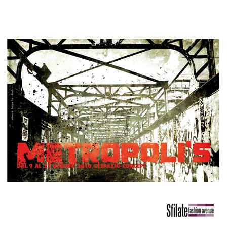 Metropoli's incubatore di un percorso collettivo teso a mostrare la metropoli