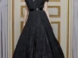 Il dualismo tra maschile e femminile per la nuova collezione Haute Couture di Dilek Hanif