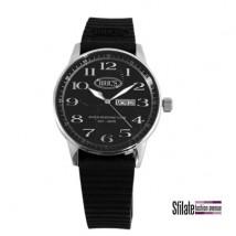 Bric's orologio nero